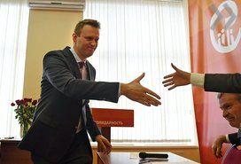 Навальный готов «штурмовать» Кремль